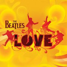The Beatles -  LOVE (2Винил)