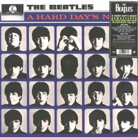 The Beatles -  A HARD DAY'S NIGHT (Винил)