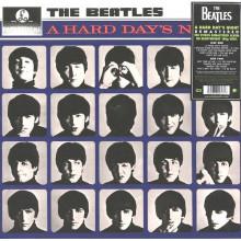 The Beatles -  A HARD DAY'S NIGHT (Винил)