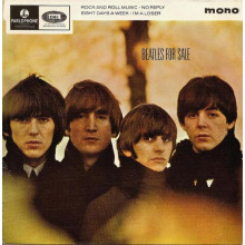 The Beatles - BEATLES FOR SALE (Винил)