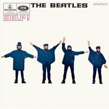 The Beatles -  HELP! (Винил)