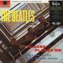 The Beatles - PLEASE PLEASE ME (Винил)