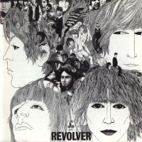 The Beatles - REVOLVER (Винил)