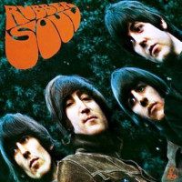 The Beatles - RUBBER SOUL (Винил)