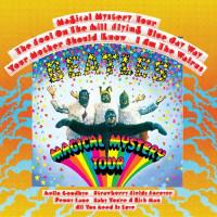 The Beatles -  MAGICAL MYSTERY TOUR (Винил)