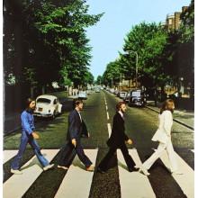 The Beatles -  ABBEY ROAD (Винил)