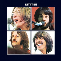 The Beatles - LET IT BE (Винил)
